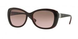 Vogue VO 2943 SB 194114 TOP BROWN/OPAL PINK pink gradient brown