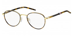 Tommy Hilfiger TH 1687  J5G HAVANA/GOLD