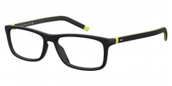 Tommy Hilfiger TH 1741  ALZ BLACK/YELLOW FLUO