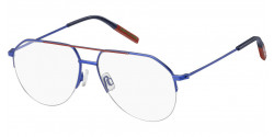 Tommy Jeans TJ 0013 FLL MATTE BLUE