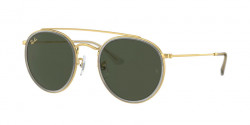 Ray-Ban RB 3647 N 921031  ROSE GOLD g-15 green