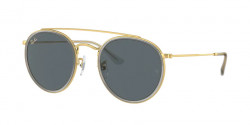 Ray-Ban RB 3647 N 9210R5  ROSE GOLD blue