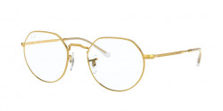 Ray-Ban RB 6465 JACK 3086  LEGEND GOLD