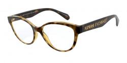 Armani Exchange AX 3069  8037  SHINY HAVANA