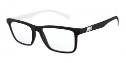 Armani Exchange AX 3067  8078  MATTE BLACK