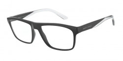 Armani Exchange AX 3073  8078  MATTE BLACK