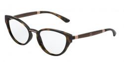 Dolce&Gabbana DG 5055  502  HAVANA