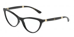 Dolce&Gabbana DG 5058  501  BLACK
