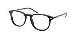 Polo Ralph Lauren PH 2225  5001  SHINY BLACK