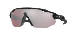 Oakley OO 9442 RADAR EV ADVANCER 944209  POLISHED BLACK prizm snow black iridium