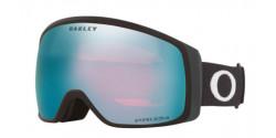 Oakley OO 7105 FLIGHT TRACKER XM 710505 MATTE BLACK prizm snow sapphire