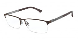 Emporio Armani EA 1041 3323 RUBBER BROWN