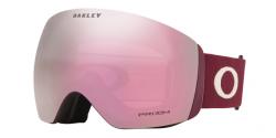Gogle OAKLEY OO 7050 FLIGHT DECK XL 705080 GRENACHE GREY prizm hi pink iridium