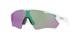 Oakley OO 9208 RADAR EV PATH  9208A5  POLISHED WHITE prizm golf