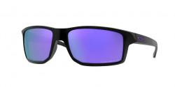Oakley OO 9449 GIBSTON 944913  MATTE BLACK prizm violet polarized