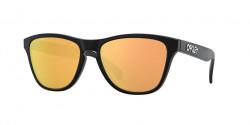 Oakley OJ 9006 FROGSKINS XS 900621  MATTE BLACK prizm rose gold polarized