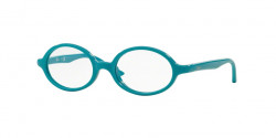 Ray-Ban Junior RY 1545 3637    AZURE ON RUBBER AZURE