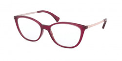 Ralph RA 7114  5800  SHINY TRANSPARENT BORDEAUX