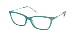 Ralph RA 7124  5913  SHINY TRANSPARENT PETROL BLUE