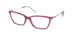 Ralph RA 7124  5917  SHINY TRANSPARENT PURPLE