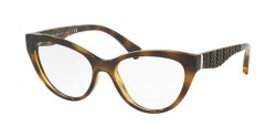 Ralph RA 7106  5003  SHINY TRANSPARENT DARK HAVANA