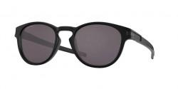 Oakley OO 9265 LATCH 926556  MATTE BLACK  prizm grey