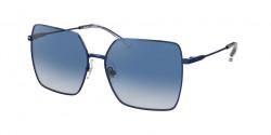 Ralph RA 4132  90454L  SHINY ELECTRIC BLUE gradient blue