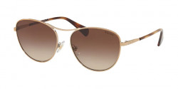Ralph RA 4126  933613  SHINY ROSE GOLD gradient brown