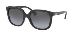 Ralph RA 5257  50018G  SHINY BLACK  gradient grey