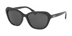 Ralph RA 5258  500187  SHINY BLACK grey