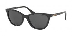 Ralph RA 5259  500187  SHINY BLACK grey