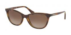 Ralph RA 5259  500313  SHINY DARK HAVANA gradient brown
