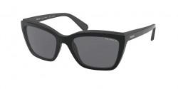 Ralph RA 5263  500181  SHINY BLACK & MATTE BLACK polar grey