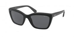 Ralph RA 5263  500187  SHINY BLACK & MATTE BLACK grey