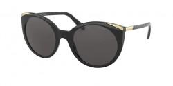 Ralph RA 5269  500187  SHINY BLACK & GOLD dark grey
