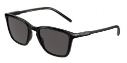 Dolce&Gabbana DG 6145  501/87  BLACK dark grey