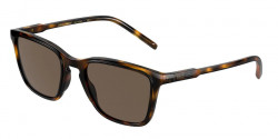 Dolce&Gabbana DG 6145  502/73  HAVANA  brown gradient dark brown