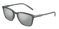 Dolce&Gabbana DG 6145  32936G  GREY  light grey mirror black