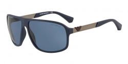 Emporio Armani EA 4029 585280  MATTE BLUE blue