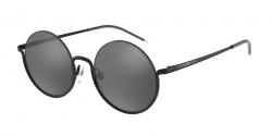 Emporio Armani EA 2112  60006G  SHINY BLACK mirror black