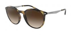 Emporio Armani EA 4148  508913  SHINY HAVANA gradient brown