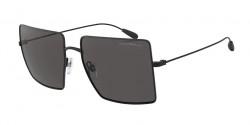 Emporio Armani EA 2101  300187  MATTE BLACK grey