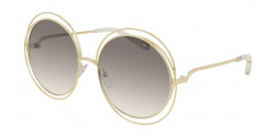 Chloe CH 0045 S  005 GOLD grey gradient