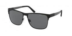 Polo Ralph Lauren PH 3128  939781  MATTE BLACK ON SHINY BLACK polar gray