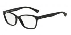 Emporio Armani EA 3060 5017 BLACK