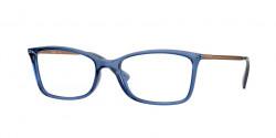 Vogue VO 5305 B  2762  TRANSPARENT BLUE