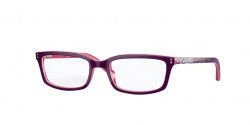 Vogue VY 2003  Junior Clear 2587  TOP VIOLET/FUXIA