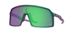 Oakley OO 9406 SUTRO 940647  TLD MATTE PURPLE GREEN SHIFT  prizm jade
