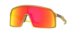 Oakley OO 9406 SUTRO 940648  TLD RED GOLD SHIFT prizm ruby
