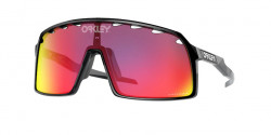 Oakley OO 9406 SUTRO 940649  POLISHED BLACK prizm road